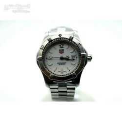 Tag Heuer Professional 200 Meters For Women