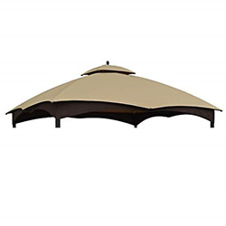 Abccanopy Replacement Canopy Top For Lowe's Allen Roth 10x12 Gazebo