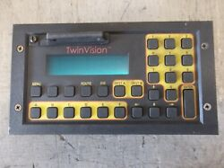 Twin Vision Mass Transit Bus Driver Control Panel 906-0001-628