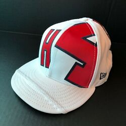 Bryce Harper Limited Edition New Era Jersey Cap/hat One Of 90 Made 34 Snapback