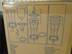 2016 Partylite Candle Floor Stand P91793