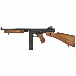 Legends Full Auto Air Rifle M1a1 Co2 Powered .177 Bb Replica By Umarex 2251820
