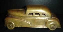 Antique Betel Motor Car Open And Close Toy Childrenand039s Paint Set Patent No. 75086.