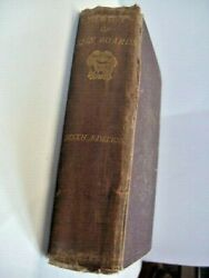 1867 The History Of Signboards By Jacob Larwood And John Camden Hotten