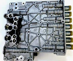 6r140 Valve Body 2011up Ford F250 All F Series Lifetime Warranty