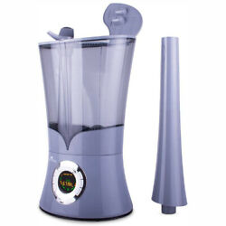 Air Innovations Cool Mist Aromatherapy Digital Humidifier, Platinum For Parts