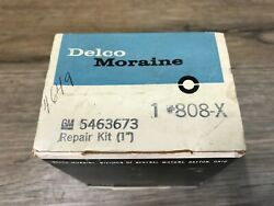 1964 1965 Olds Cutlass F-85 Nos Gm Delco Master Cylinder Repair Kit 5463673