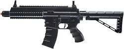 Elite Force Tactical Force Tf Cqb 6mm Bb Rifle Airsoft Gun, Standard Action, Mul