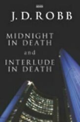 Midnight In Death And Interlude J. D. Robb