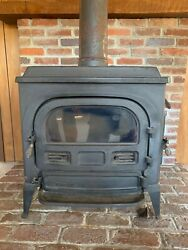 Dovre wood stove. Around 2 foot by 1 foot $600.00