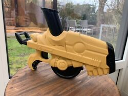 Nerf Buzzsaw Custom Army Painted Mod Cosplay Collectible Sci-fi Grenade Launcher