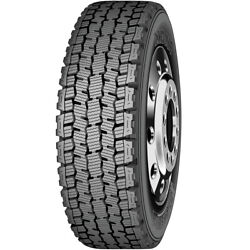4 Tires Michelin Xdn2 275/80r22.5 Load G 14 Ply Drive Commercial