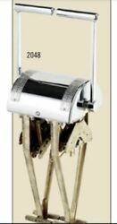 Kobelt 2048-ku Push Pull Remote Control Head Twin Handle Lever, One Station Only