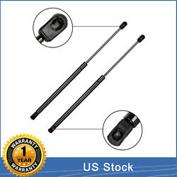 For Toyota 4runner Lexus Gx470 Front Hood Gas Charged Lift Support Struts X2