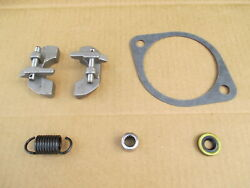 Governor Rebuild Kit For Ih International 154 Cub Lo-boy 184 185 201 Windrower