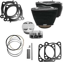 Sands® Big Bore Kits For Milwaukee-eight 910-0681