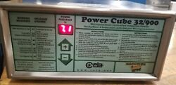 Ceia High Frequency Generators Series 900 Power Cube 32/900 Pw3-32/900-ind