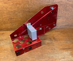 Porsche 911 Engine Bay Fuse Relay Electronics Mounting Panel For Cdi