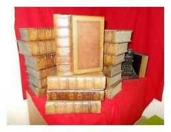 The History Of England By Tobias Smollett And David Hume In 16 Volumes