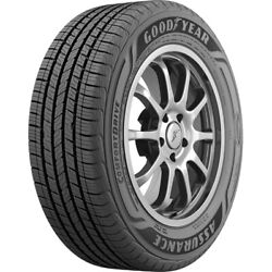 4 New Goodyear Assurance Comfortdrive 205/60r16 92v As A/s Performance Tires