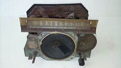 Ge General Electric Catalin Radio Chassis Only L-570 L-571 L-572 L-573 L-574