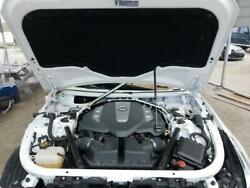 Cadillac Ct6 Engine 3.0l Vin 6 8th Digit Opt Lgw Fits 16-18 Twin Turbo Included