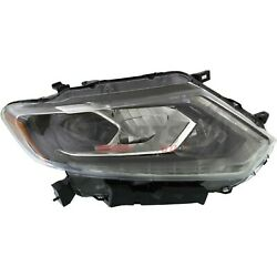 New Led Head Lamp Assembly Right Fits 2014-2016 Nissan Rogue 260104ba5a