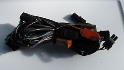 Seadoo Steering Wiring Harness For Rx 2000-2002 Model Used S-6937