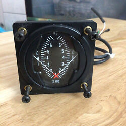 Aircraft 2da8 Dual Oh/t Thermocoupler With Wire