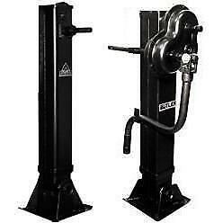 Butler Products Heavy Duty 2-speed Trailer Jack