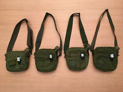 U.s. Military Od Insulated Cover 2-quart Canteen W/ Strap And Cap 4 To Choose From