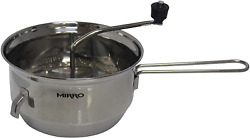 Mirro 50025 Foley Stainless Steel Healthy Food Mill Cookware 3.5-quart Silver