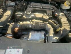 Motor Completo Citroen C Elysee 112012 16 Exclusive 16 Ltr 73 Kw Blue Hdi Fap