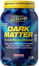 Mhp Dark Matter Post-workout Muscle Growth Accelerator 3.44 Lbs Strawberry New