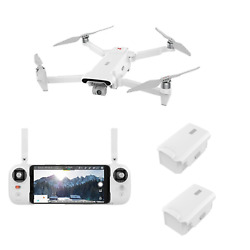 Fimi X8 Se 2020 8km Fpv With 3-axis Gimbal 4k Camera Gps Rc Drone Quadcopter Rtf