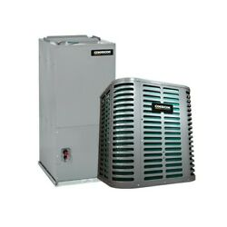 Oxbox A Trane Brand 2.5 Ton 14 Seer Cooling Only System With 5k Heater Strip