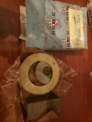 1 Nos Buick Gm Differential Spacer Washer Oversize Reapir Kit 80-90 1393636