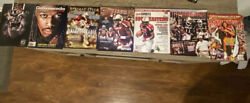 Gamecock Magazine Collection. Includes Marcus Lattimore And Cockys Autograph