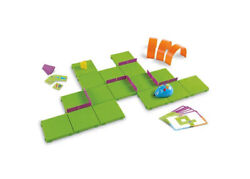 Learning Resources Code And Goandreg Robot Mouse Activity Set | Ages 4 - 9