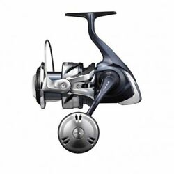 Shimano 21 Twin Power Sw 6000pg Spinning Reel