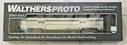 Walthers Proto 1/87 Ho Canadian Pacific 73and039 Budd Baggage Car Item 920-13046 Fs