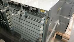 Arista Dcs-7508e-bnd 7508e Chassis Bundle.includes 7508 Chassis