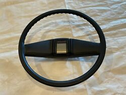 1981-1987 Gmc Square Body Chevy Truck Steering Wheel And Horn Cap Button