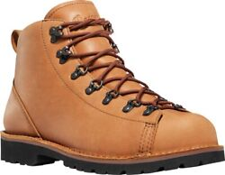 Danner North Fork Rambler Boot Menandrsquos In Cathay Spice Full Grain Leather - New