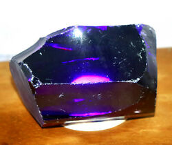 Big Offer 9860ct Unheated Untreated Aa Purple Sapphire Gems Natural Rough Mg2066