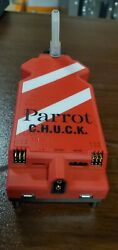 Parrot C.h.u.c.k. Unit For Disco Fpv Fixed-wing Airplane