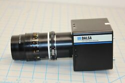 Cl-cb-2048w-448p / Line Scan Ccd Image Capture W/micro-nikkor 55mm Lens / Dalsa