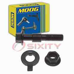 Moog Rear Alignment Camber Kit For 2000-2013 Chevrolet Impala Suspension Nh