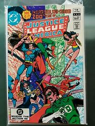 Justice League Of America No. 200 Mar Super Sized Star Studded Volume 23