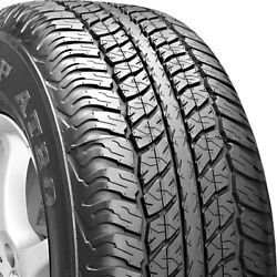 2 Dunlop Grandtrek At20 265/70r17 113s Oe All Season Dealer Take Off Tires